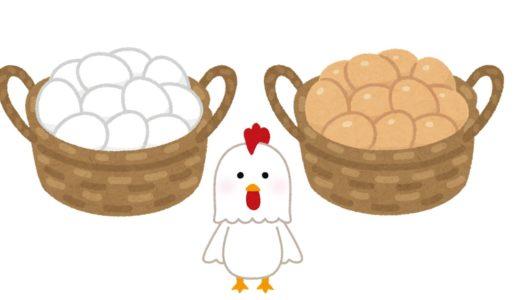 【食品の疑問】卵について!(なぜ「赤玉」は値段が高いのか?「ゆで卵のむきやすさの違いの原因」とは?)